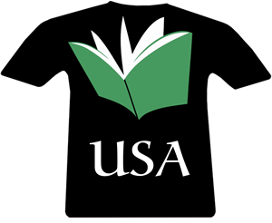 Read and Find Out, Fantasy and Science Fiction t-shirts and merchanise for the USA