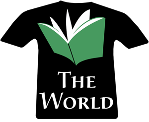 Read and Find Out, Fantasy and Science Fiction t-shirts and merchanise for the world